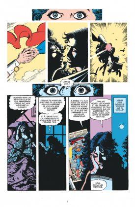 Preview VF - Wonder Woman Dieux et Mortels Tome 2 4