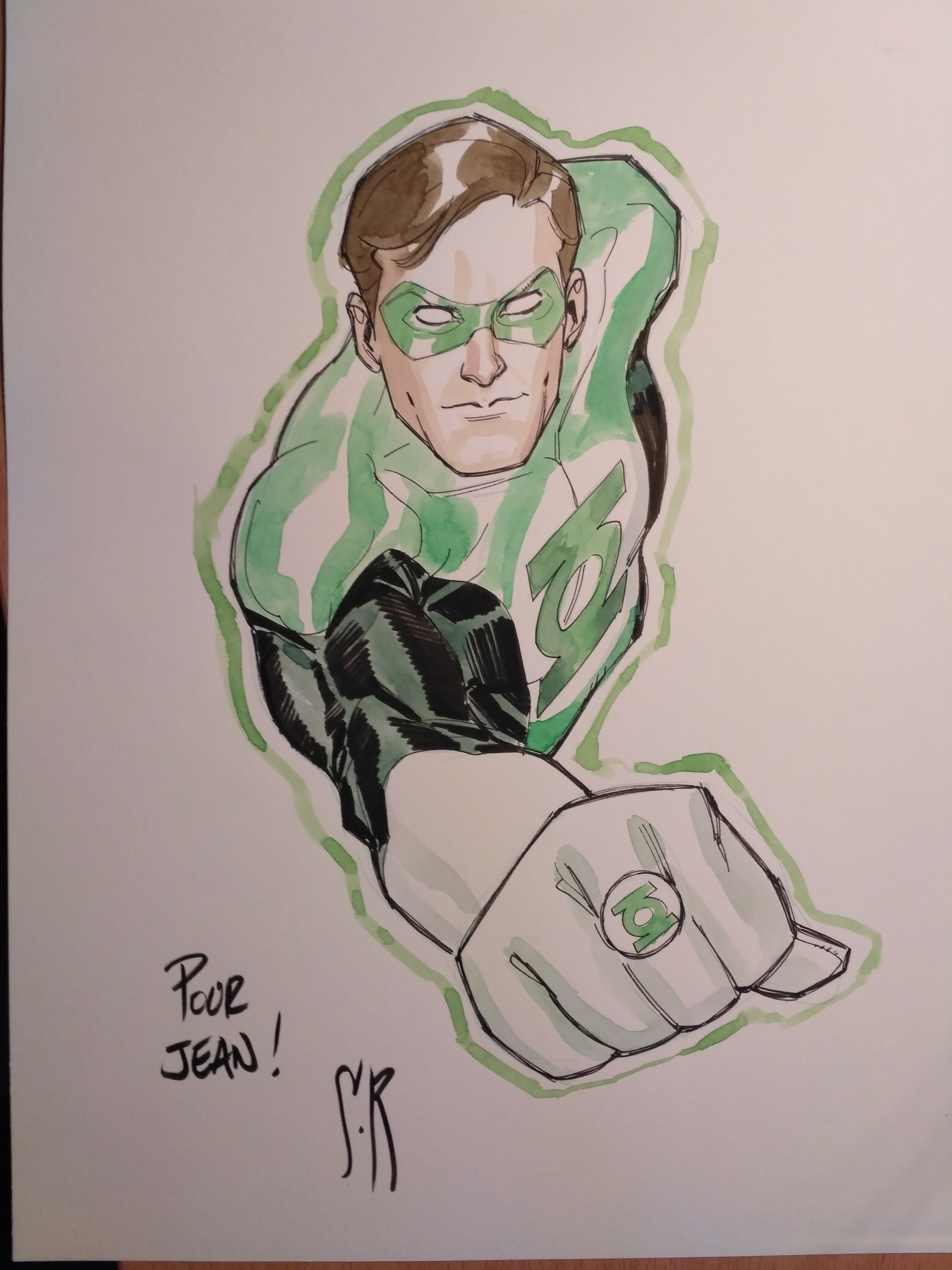 DC Fan Arts #258 1