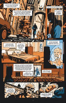 Preview VF - Batman New Gotham 2