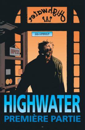 Preview VF - Brian Azzarello présente Hellblazer tome 2 2