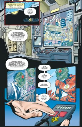 Preview VF - Justice League of America tome 2 4