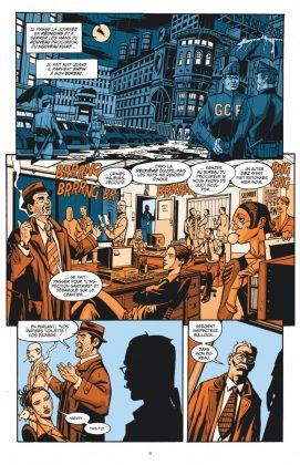 Preview VF - Batman New Gotham 4