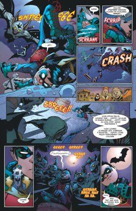 Preview VF - Robin, Fils de Batman 4