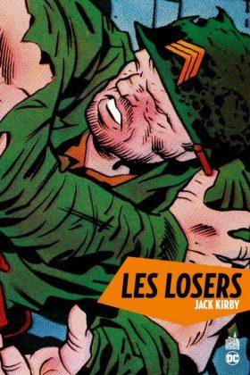Preview VF - Les Losers par Jack Kirby 1