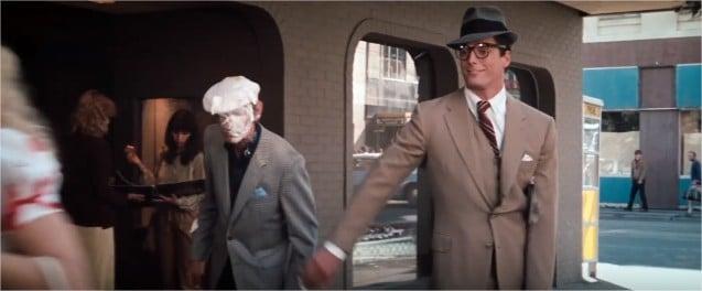 Review Cinéma - Superman III 2