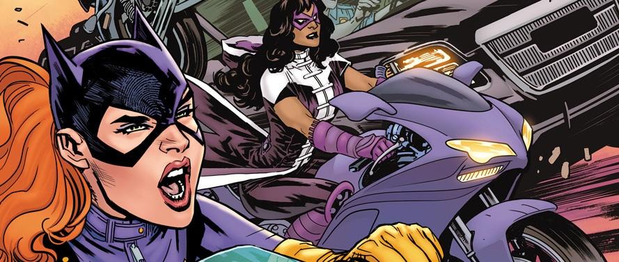 Review VF - Récit complet Batman #1 1