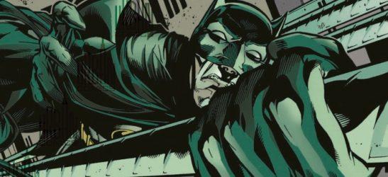 Review VF - Justice League of America Tome 2 : La Fin des Temps 2