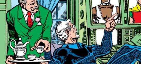 Showcase #146 - The New Teen Titans #10 1