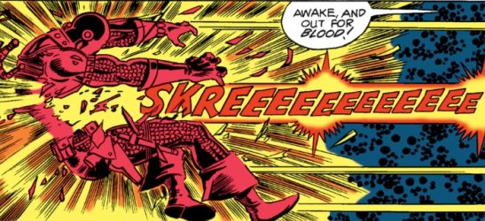 Showcase #146 - The New Teen Titans #10 2