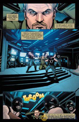 Preview VO - Wonder Woman : Steve Trevor Special #1 3
