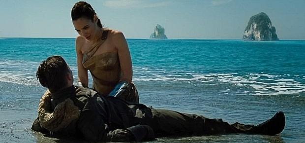 Review Cinéma - Wonder Woman (Sans Spoilers) 1