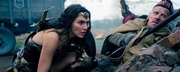 Review Cinéma - Wonder Woman (Sans Spoilers) 2