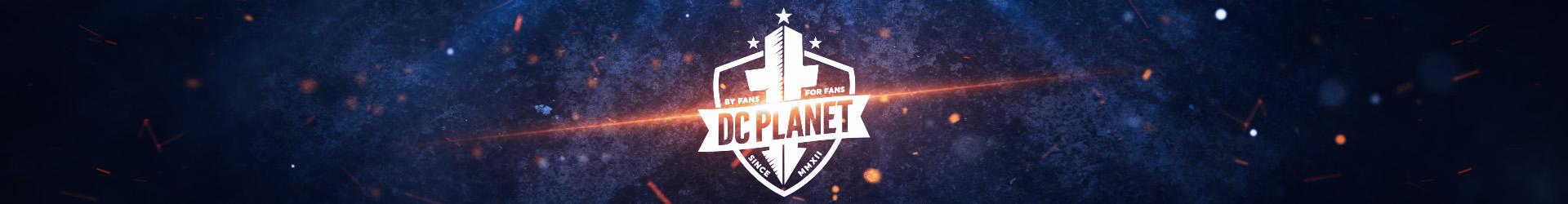dcplanet logo