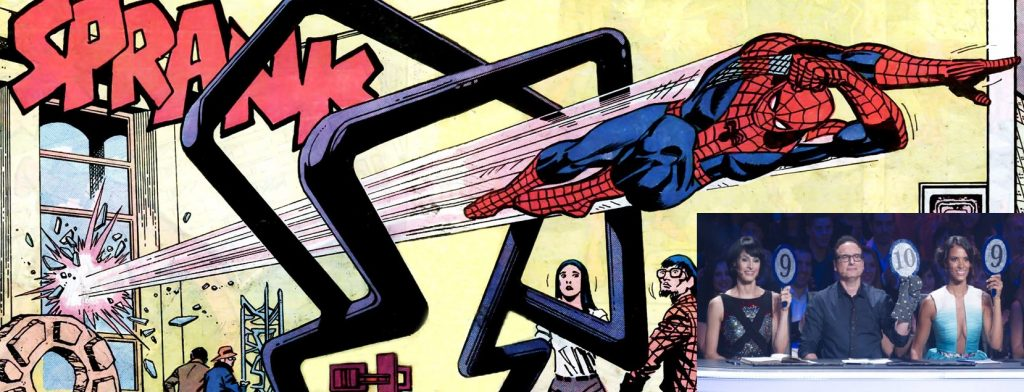 C for Crossover #4 : Superman vs The Amazing Spider-Man (1976) 12