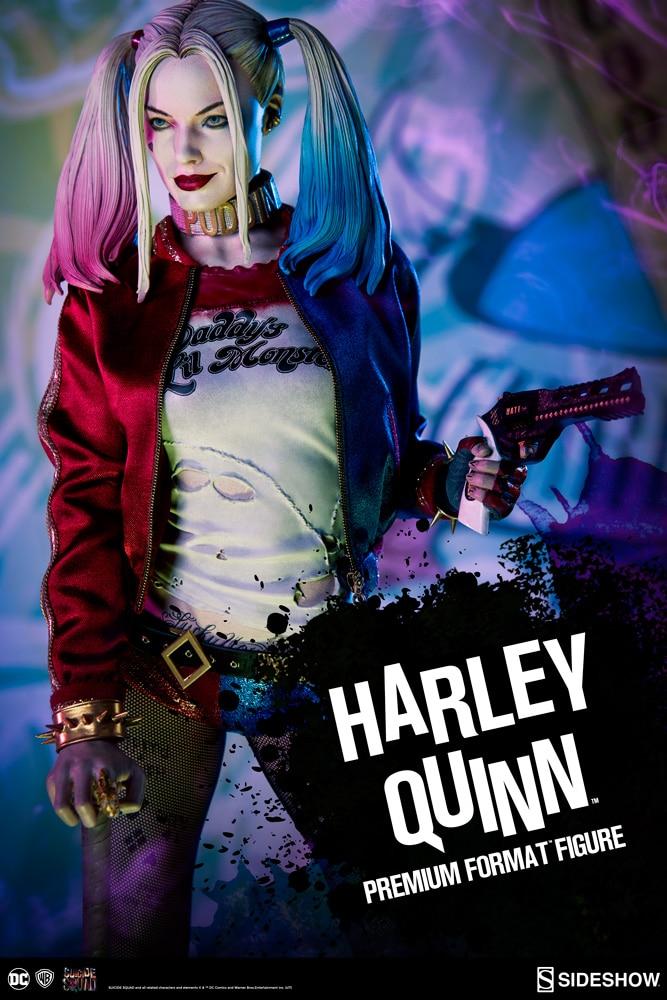 harley quinn logo wallpaper