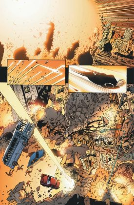 Preview VF - The Authority tome 1 3