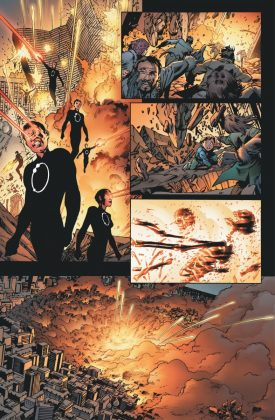 Preview VF - The Authority tome 1 4