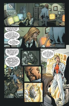 Preview VF - The Authority tome 1 6