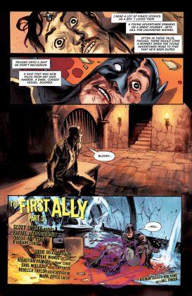 Preview VO - All-Star Batman #12 4