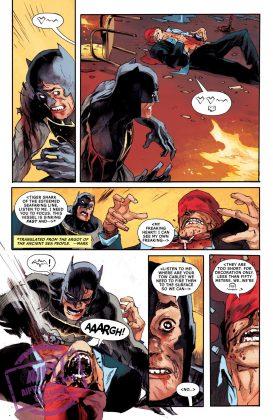 Preview VO - All-Star Batman #12 5