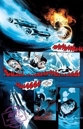 Preview VO - All-Star Batman #12 8