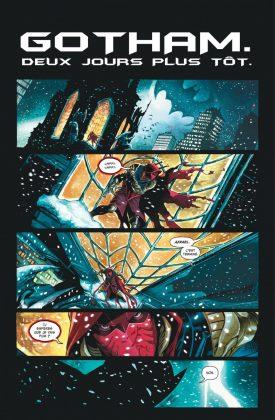 Preview VF - Detective Comics Rebirth Tome 1 2