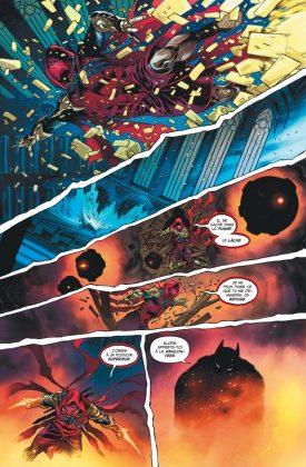 Preview VF - Detective Comics Rebirth Tome 1 3