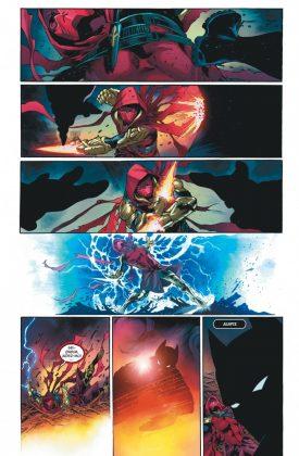 Preview VF - Detective Comics Rebirth Tome 1 4