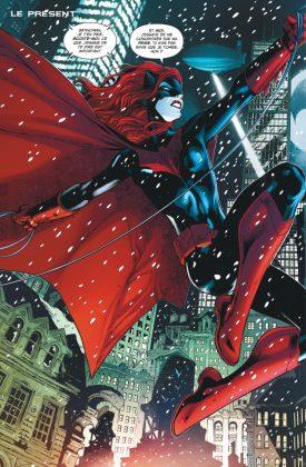 Preview VF - Detective Comics Rebirth Tome 1 7