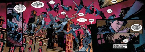 Review VF : Batman Bimestriel #1 Kiosque 5