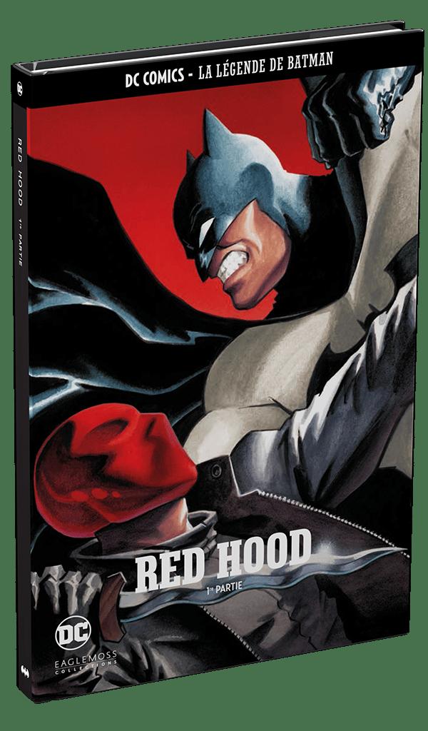 Une nouvelle collection Batman par Eaglemoss   DCPlanet.fr 3e79f910ffc6
