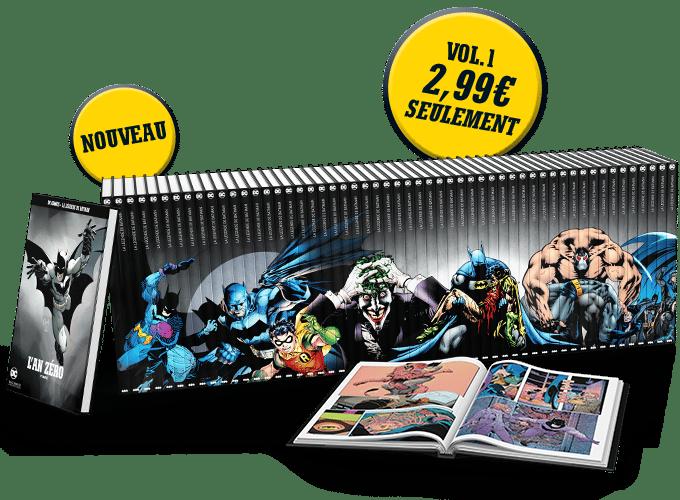 Alors que la précédente collection d Eaglemoss DC Comics – Le meilleur des  super-héros n est pas encore finie, la célèbre maison d édition en lance  déjà une ... 90104170fc7a