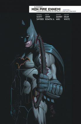 Preview VF - All Star Batman Tome 1 2