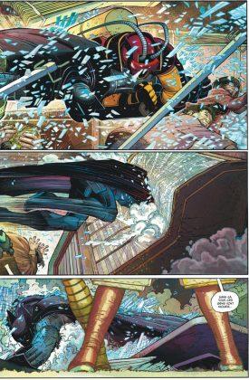 Preview VF - All Star Batman Tome 1 5