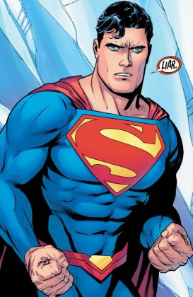 Preview VO - Action Comics #988 (The Oz Effect) 3