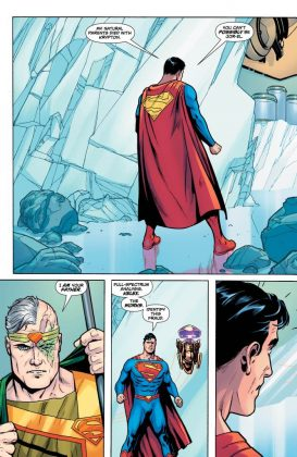 Preview VO - Action Comics #988 (The Oz Effect) 4