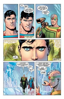 Preview VO - Action Comics #988 (The Oz Effect) 7