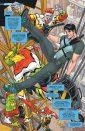 Preview VF – Nightwing Rebirth Tome 1 3