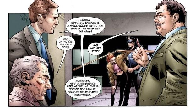 Review VF - Récit complet Batman #2 2