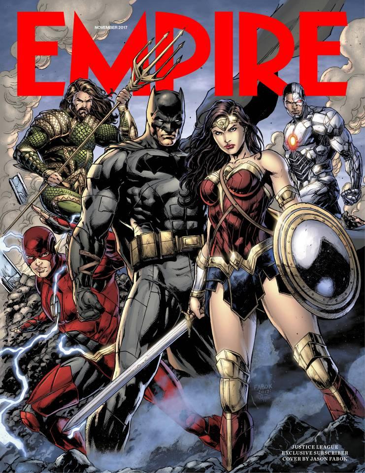 Empire Justice League