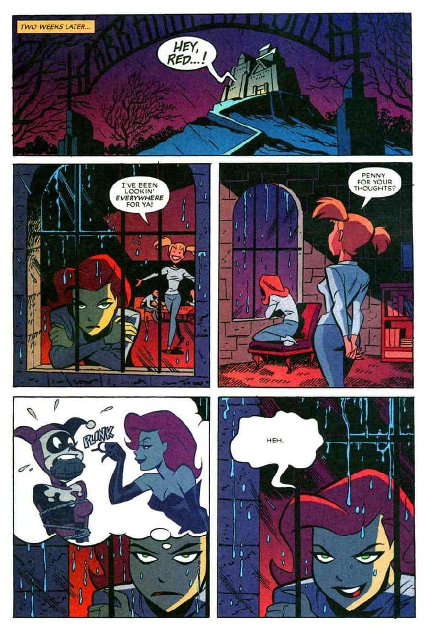 Showcase #152– Batman : Harley & Ivy #1 1