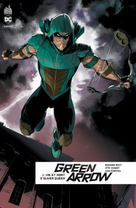Preview VF - Green Arrow Rebirth Tome 1 1