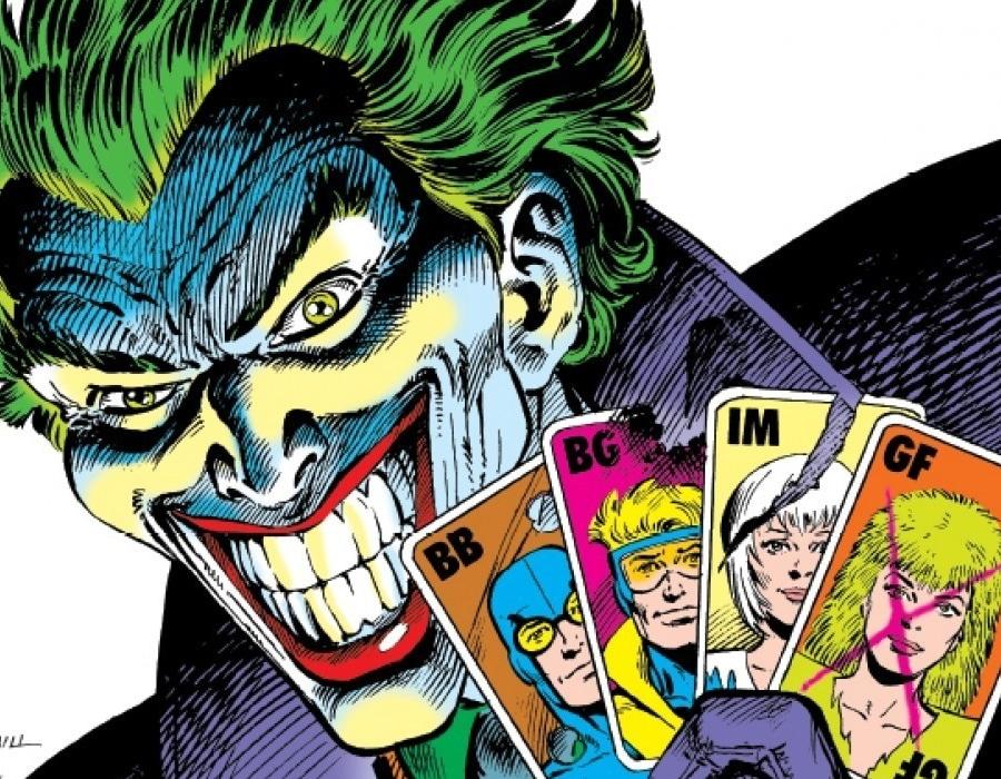 justice league review - photo #2