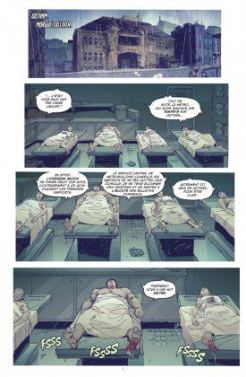 Preview VF - Batman - La Nuit des Monstres 2