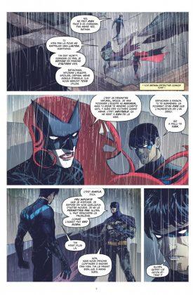 Preview VF - Batman - La Nuit des Monstres 4