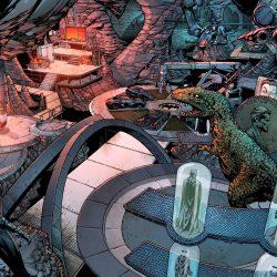 Top 10 (selon nous) #29 : les lieux les plus emblématiques de l'univers DC 10