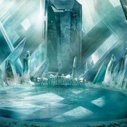 Top 10 (selon nous) #29 : les lieux les plus emblématiques de l'univers DC 5