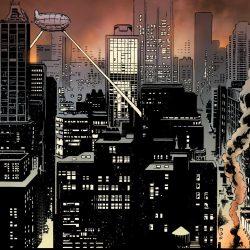 Top 10 (selon nous) #29 : les lieux les plus emblématiques de l'univers DC 8