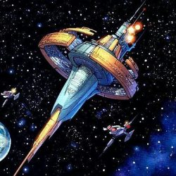 Top 10 (selon nous) #29 : les lieux les plus emblématiques de l'univers DC 7