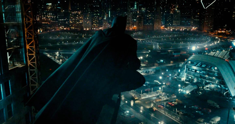 Review Cinéma - Justice League (sans spoilers) 5